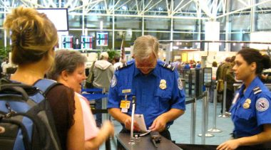 Why Didn't Airports Opt Out of TSA