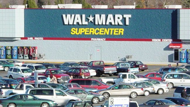 Anti-Wal-Mart Activist Is More Like the Corporate Giant Than He Thinks