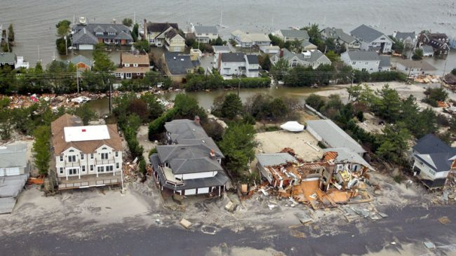 Climate Change As If Property Rights Mattered