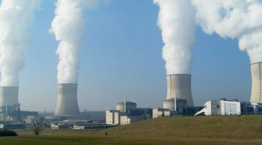 Going Nuclear – But Not for Energy Independence