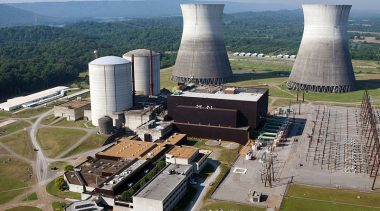 Nuclear Energy: Risky Business