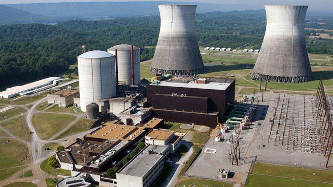 Nuclear Energy: Risky Business