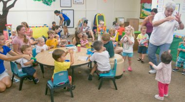 Assessing Proposals for Preschool and Kindergarten