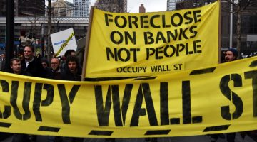 Stop Mortgage Investor Bailouts