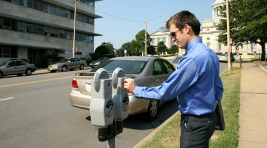 Chicago's Parking Meter Lease: A Win-Win-Win for Motorists, Taxpayers and the City