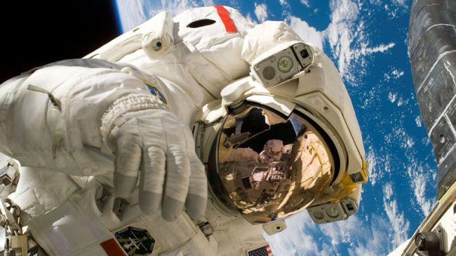 Growing Jobs in Space