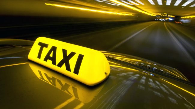 Colorado Senate Explores Taxicab Regulatory Reform