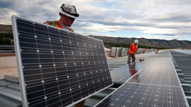 Should We Double Down on Clean Energy?