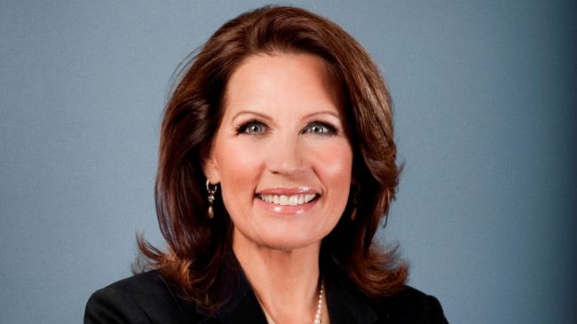 Michele Bachmann's Unholy Crusade