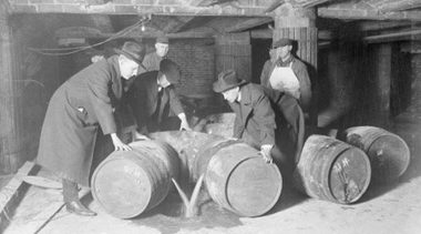 Will States Toast Liquor Privatization in 2012?