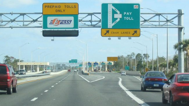 Making the Case for Tolling