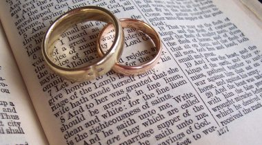 An Argument for Equal Marriage