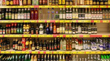 State Liquor Privatization Update
