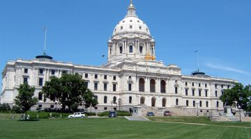Analyzing State Government Spending