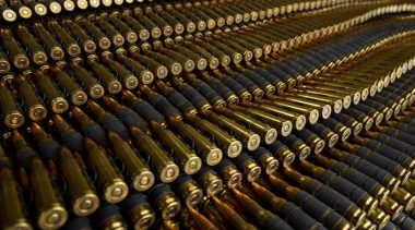California Goes After Citizens' Rights With Ammo Licensing Bill