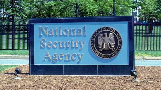 Selective Outrage Over NSA