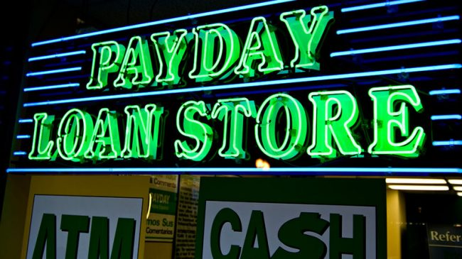Payday Lending: Protecting or Harming Consumers?