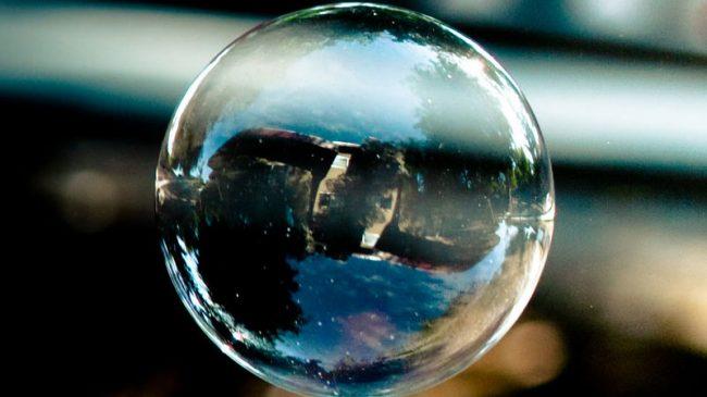 A Housing Bubble in Orange County?