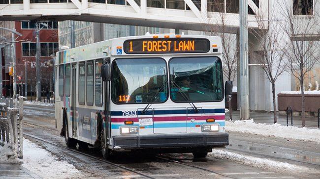 Bus Rapid Transit and Managed Lanes