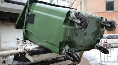 Detroit Seeking to Privatize Trash Collection