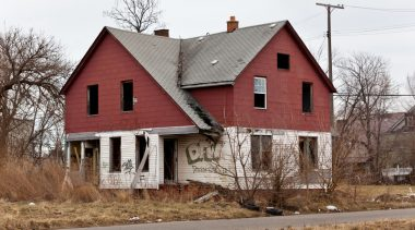 How Detroit Can Build From Bankruptcy