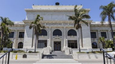 Ventura County Pension Reform Would Save $460 Million, Reduce Debt $1.8 Billion