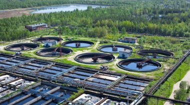 Ending a Busy Year in Water/Wastewater Privatization