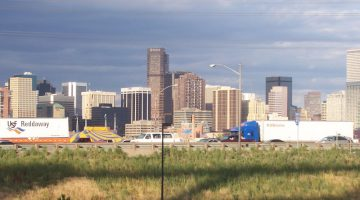 A Plan to Reduce Congestion in Denver