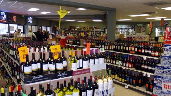 Pennsylvania House Passes Liquor Privatization Bill