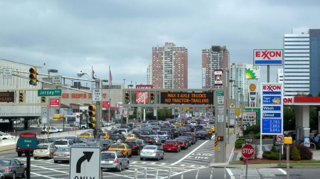 New Jersey Tries to Make Excuses for Expensive State Highways in Poor Condition