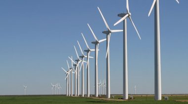 The Limits of Wind Power