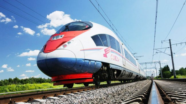 California Bullet Train Tries to Dodge State Environmental Laws