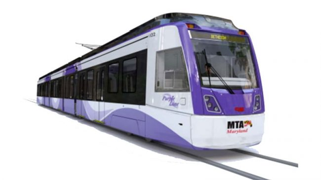 BRT Better Solution than Purple Line for Maryland Suburbs