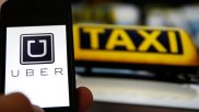 Let Uber and Taxis Compete