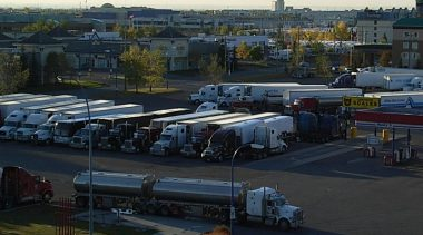Why Truckers Should Reconsider Their Opposition to Tolling