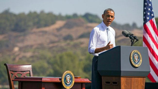 Obama's Clean Power Plan Is Bad News for California