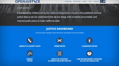 Database of Deaths, Arrests Will Improve Police Transparency