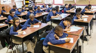 The Los Angeles Charter School Expansion Plan and Status Quo Politics
