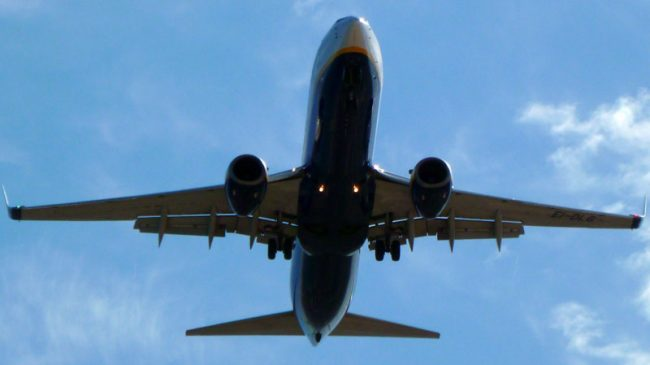 Air Traffic Control Newsletter #127