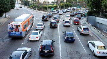 Southern California Mobility Plan
