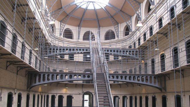 The Future of Private Prisons in Arizona Corrections