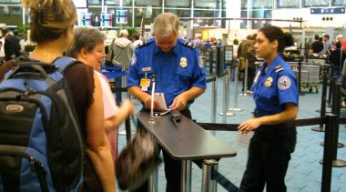 Airport Policy and Security News #109