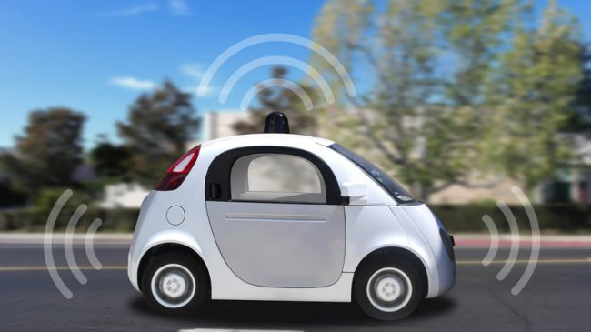 What Do Autonomous Vehicles Mean for the Future of U.S. Highways?