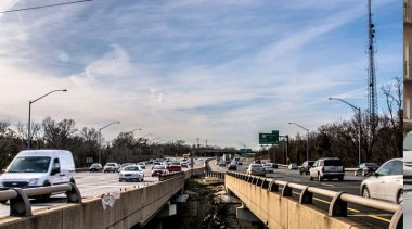 What to do About Rhode Island's Bad Highways