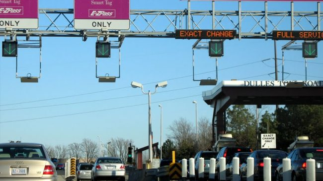 Investor Financed Toll Roads are not Failures