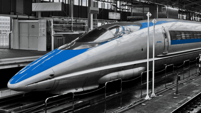 Taxpayers Need to Derail Bullet-Train Debacle