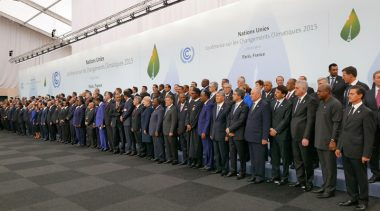 The Paris Agreement: An Assessment