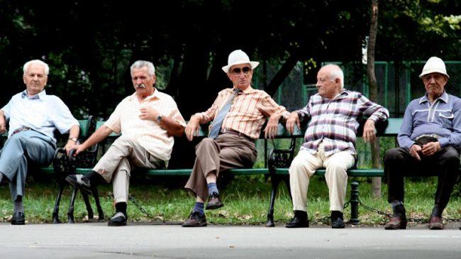Global Pensions Facing a Crisis