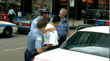 How to Reform Illinois' Nonviolent Class 4 Felony Statutes