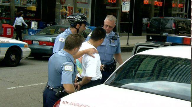 How to Reform Illinois' Nonviolent Class 4 Felony Statutes